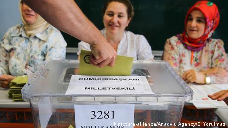 Τουρκία: Μαγειρεύοντας εκλογικούς καταλόγους