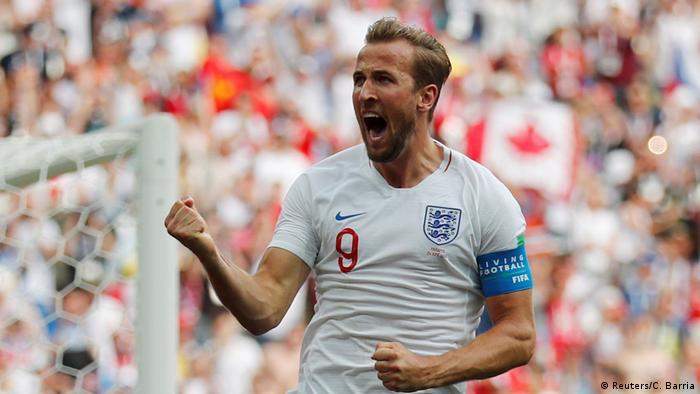 Russland WM 2018 England gegen Panama (Reuters/)