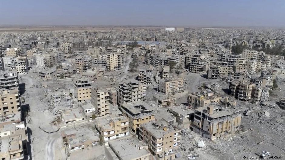 В Сирии задержан палач ИГ, обезглавивший более 100 человек