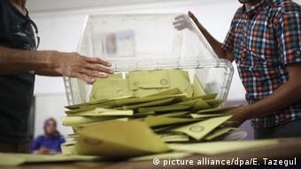 Τα βλέμματα από τώρα στραμμένα στις επόμενες προεδρικές εκλογές του 2023