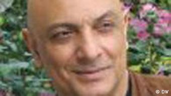 داریوش شکوف، فیلمساز ایرانی مقیم آلمان