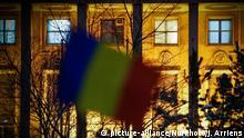 Rumänien - Proteste gegen die Regierung und für eine unabhängige Justiz