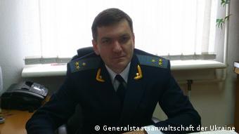 Чи потрапить Сергій Горбатюк до перезавантаженого ДБР?