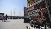 Türkei Wahl Tageszeitung