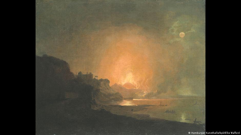 1820 Katastrophe