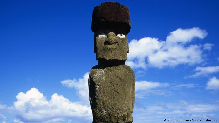 Chile moves to protect easter island by limiting tourism news dw