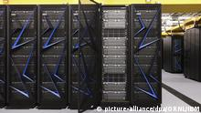 Supercomputer «Summit» von IBM