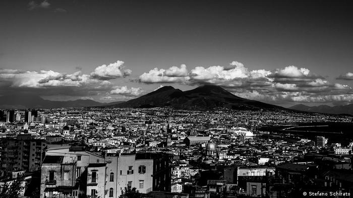 A view of Naples (Stefano Schirato)