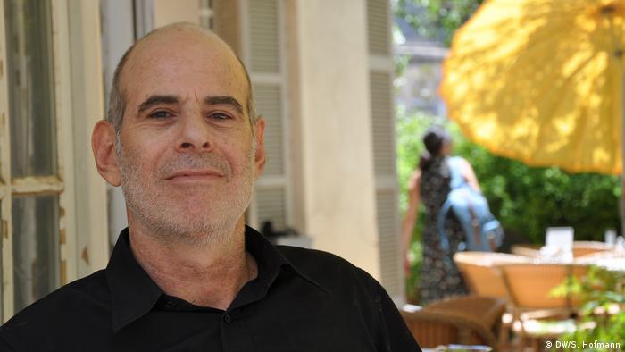 Director Samuel Maoz (DW/S. Hofmann)