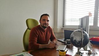 Ο Ερέν Ετσμπέκ μιλά για χάσμα στην τουρκική κοινότητα
