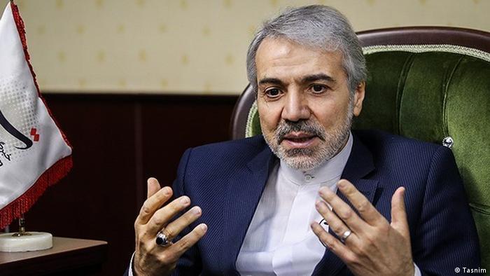 Iran | Mohammad Bagher Nobakht , Regierungssprecher (Tasnim)