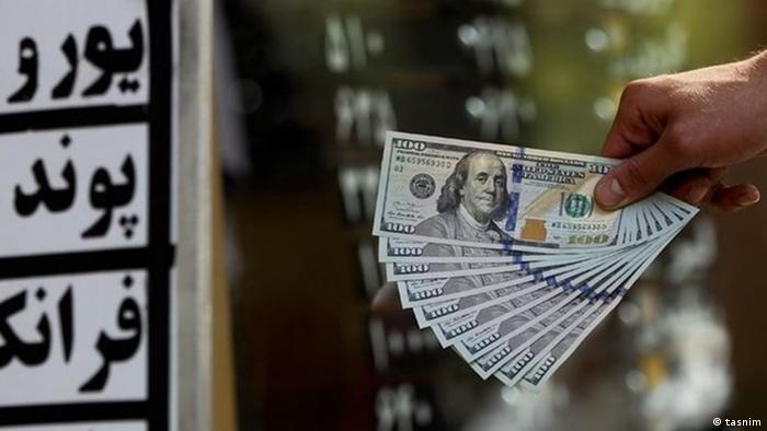 Iran | Devisen Währung (tasnim)
