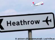 Airlines rüsten sich für harten Brexit
