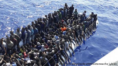 Σε αναζήτηση συγκλίσεων για το προσφυγικό η ΕΕ