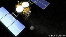 7 facts about NASA′s 7-year OSIRIS-REx mission to the