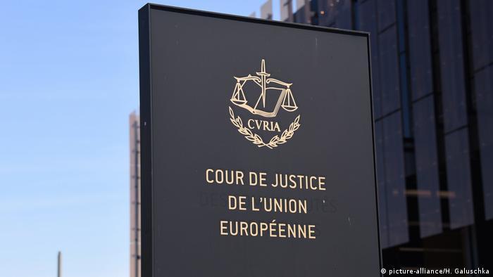 Komisja Europejska zdecydowała o zaskarżeniu Polski do Trybunału Sprawiedliwości UE