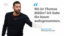 DW Grafik Fussball - Thomas Müller