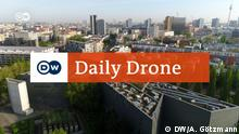 Daily Drone - Jüdisches Museum Berlin