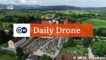 Daily Drone - Kloster Salesianer Don Boscos