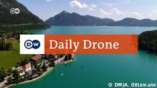 Daily Drone - Walchensee