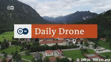 Daily Drone - Kloster Ettal