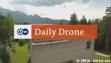 Daily Drone - Franz Marc Museum