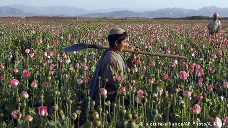 Mετά τη νίκη των Ταλιμπάν η οικονομική κρίση;