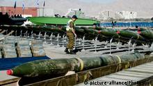 Israel - Marinestützpunkt in Eilat