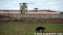 Türkei Gefängnis in Edirne