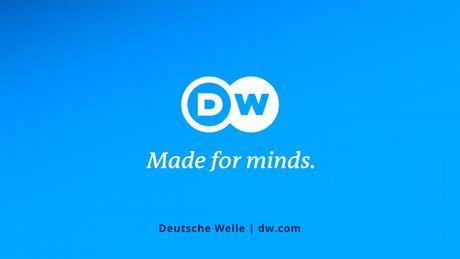 DW – Made for minds.