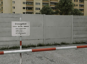 Wie die Mauer wirklich war: Der Animationsfilm von DW-TV zeigt die hart und triste Realität der innerdeutschen Grenze