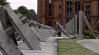 06.2009 DW-TV Eingemauert Versoehnungskirche