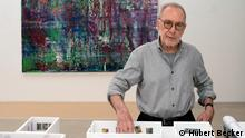 Deutschland | Ausstellung Gerhard Richter Museum Barberini