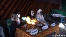 Indonesien Wahlen