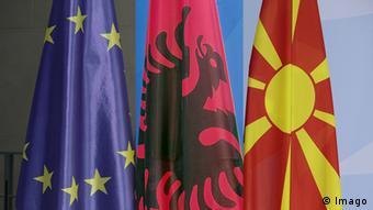 Ο Χάικο Μάας ενθαρρύνει την Αλβανία και τη Βόρεια Μακεδονία να συνεχίσουν τις μεταρρυθμίσεις