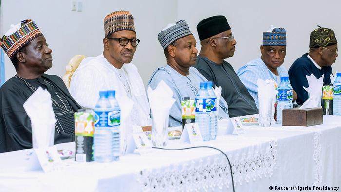 Nigeria Angriff von Nomaden im Bundesstaat Plateau | Muhammadu Buhari, Präsident