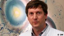 Dr. Martin Metz (DW)