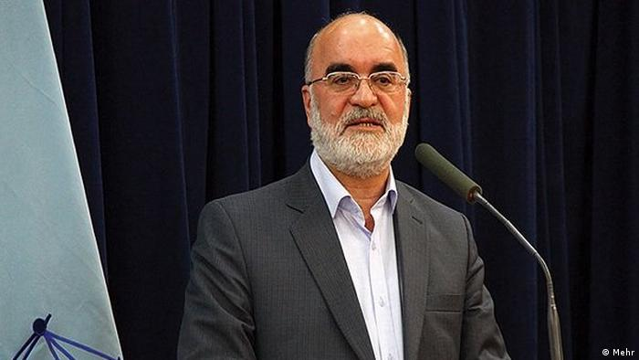 Nasser Saraj Iran (Mehr)