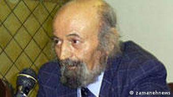 Mohammad Hoghoughi