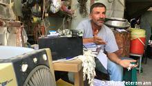 Irak Reportage Mossul 1 Jahr nach der Befreiung | Ahmad Mohammed Abdulrahman
