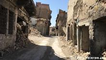 Irak Reportage Mossul 1 Jahr nach der Befreiung | Altstadt