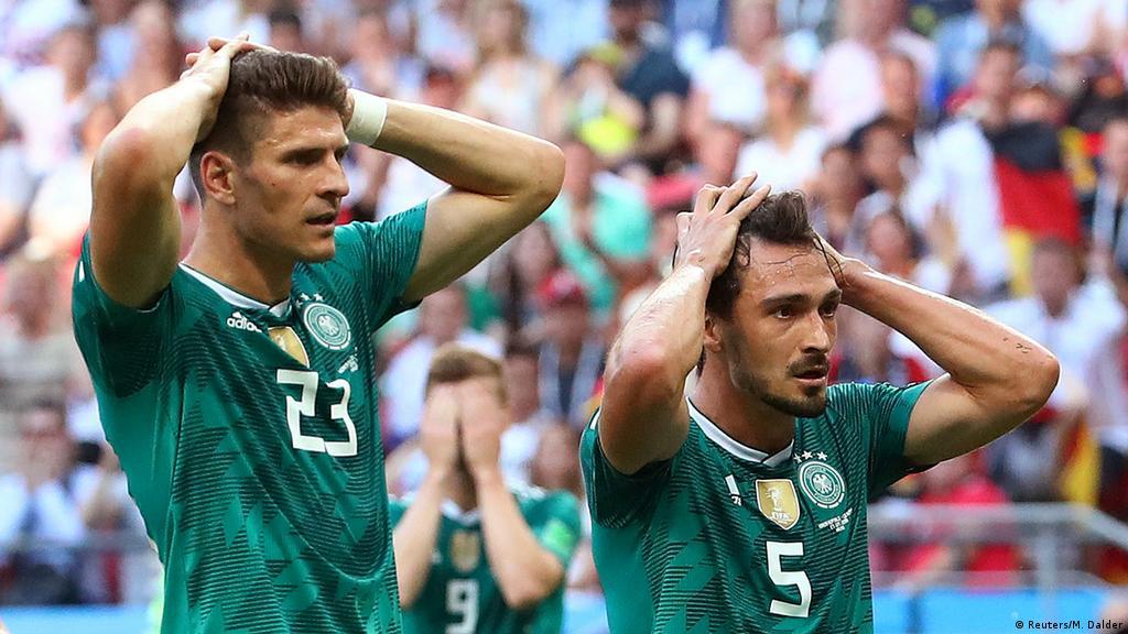 Игроки сборной германии по футболу не немецкого прооисхолждения