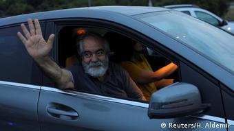 Ελεύθερος είναι πλέον ο δημοσιογράφος Μεχμέτ Αλτάν