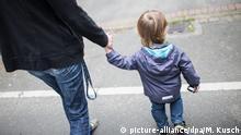 Deutschland - Kinderarmut