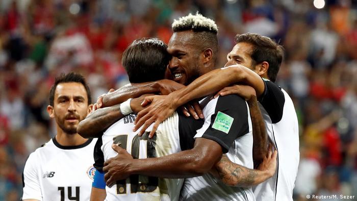 Dünya Kupası G Grubu: Prestij maçında Tunus, Panamayı 2-1 mağlup etti 75