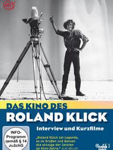 R. Klick auf Cover der DVD mit Kamera (Verleih 451)