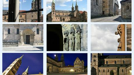 Bamberg Dom Reportage Welterbe Combo