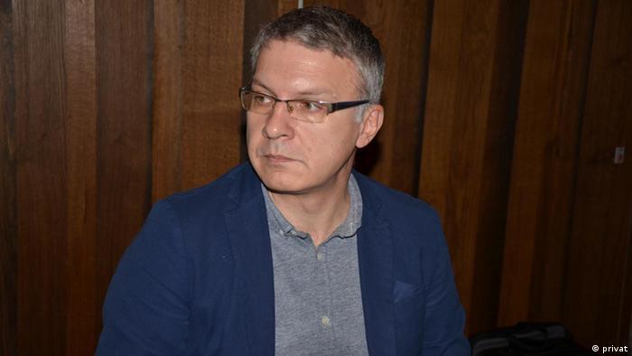 Benjamin Butković: ruganje međunarodnom pravnom poretku.