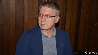 Benjamin Butković