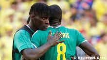 FIFA Fußball-WM 2018 in Russland   Senegal vs Kolumbien